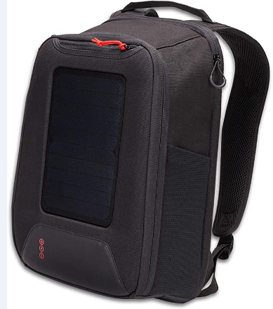 Voltaic Systems Converter Rapid Solar Backpack Charger wireless