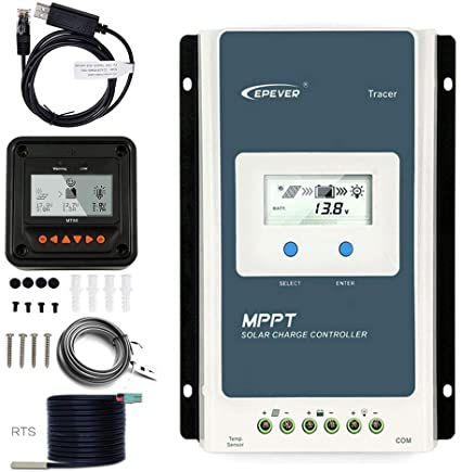 epever mppt charge controller